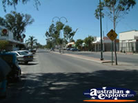Walgett Main St . . . CLICK TO ENLARGE