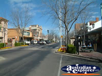 Dubbo Main Street . . . CLICK TO ENLARGE