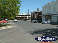 Coonamble Main St . . . CLICK TO ENLARGE