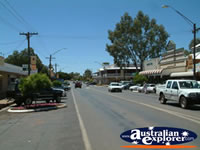 Cobar Main St . . . CLICK TO ENLARGE