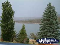 Jindabyne Lake View . . . CLICK TO ENLARGE