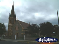 Cooma Church . . . CLICK TO ENLARGE