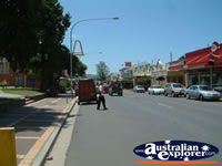 Moruya Street and Shops . . . CLICK TO ENLARGE