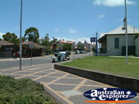 Moruya Street View . . . CLICK TO ENLARGE