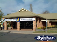 Coonabarabran Information . . . CLICK TO ENLARGE
