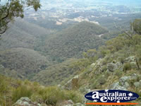 Another View from Hanging Rock Nundle . . . CLICK TO ENLARGE