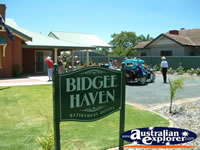 Balranald Bidgee Haven Home . . . CLICK TO ENLARGE