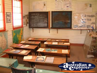 Bingara Old School House . . . CLICK TO ENLARGE