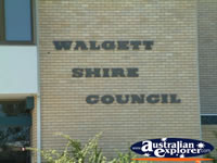Walgett Shire Council . . . CLICK TO ENLARGE