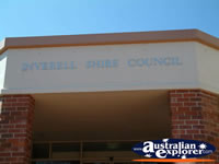 Inverell Shire Council . . . CLICK TO ENLARGE