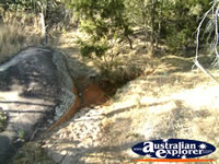 Warialda Cranky Rock in NSW . . . CLICK TO ENLARGE