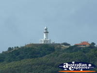 Byron Bay Lighthouse from a Distance . . . CLICK TO ENLARGE