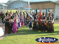 Wollongong Viva La Gong Parade Participants . . . CLICK TO ENLARGE