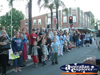 Wollongong Viva La Gong Parade . . . CLICK TO ENLARGE