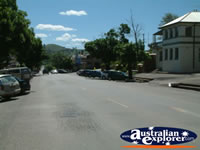 Gundagai Main Street . . . CLICK TO ENLARGE