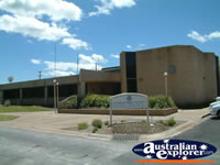 Gundagai Shire Council . . . CLICK TO ENLARGE