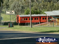 Gundagai Train Stop Restaurant . . . CLICK TO ENLARGE