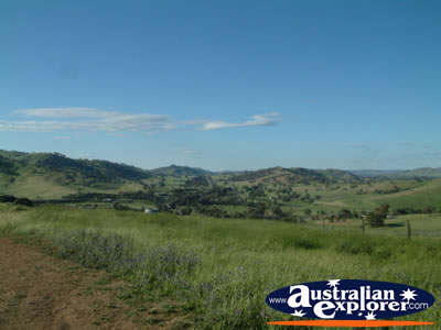 Gundagai, The view from the Lookout . . . VIEW ALL GUNDAGAI PHOTOGRAPHS