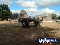 Glen Innes Carriage, Near The Caravan Park . . . CLICK TO ENLARGE