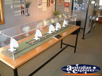 Australian Telescope Display . . . CLICK TO ENLARGE