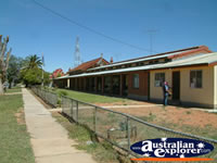 Balranald St Joseph Primary School . . . CLICK TO ENLARGE
