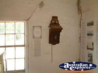 Jerilderie, Ned Kelly Post Office . . . CLICK TO ENLARGE