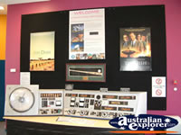 Parkes Indoor Telescope Display . . . CLICK TO ENLARGE
