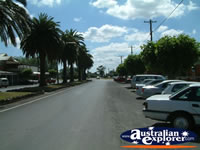 Culcairn Street View . . . CLICK TO ENLARGE