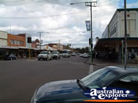 Gunnedah Street . . . CLICK TO ENLARGE