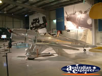 Temora Aviation Museum Inside . . . CLICK TO ENLARGE