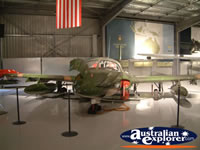 Inside Temora Aviation Museum . . . CLICK TO ENLARGE