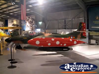 Temora Aviation Museum Colourful Planes . . . CLICK TO ENLARGE