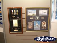 Temora Aviation Museum Medallions . . . CLICK TO ENLARGE