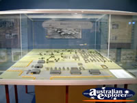 Temora Aviation Museum Glass Display . . . CLICK TO ENLARGE