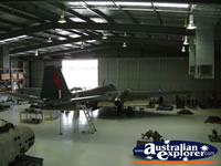 Temora Aviation Museum . . . CLICK TO ENLARGE