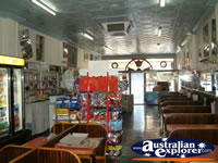 White Rose Cafe in Temora . . . CLICK TO ENLARGE