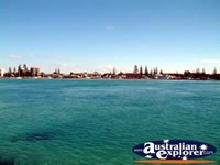 Amazing View of Forster . . . CLICK TO ENLARGE