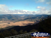 Pioneer Lookout Landscape . . . CLICK TO ENLARGE