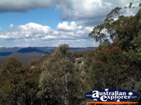Lithgow, Blue Mountains . . . CLICK TO ENLARGE