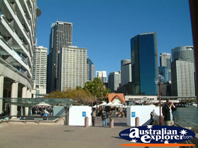 Down Town Sydney . . . VIEW ALL SYDNEY PHOTOGRAPHS