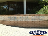 Parkes Shire Council . . . CLICK TO ENLARGE