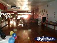 Shot of Coolamo Willos Rock n Roll Diner . . . CLICK TO ENLARGE