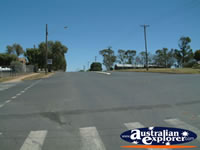 Street from Concobolin Shire Council . . . CLICK TO ENLARGE