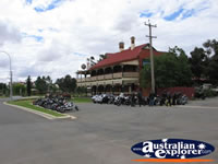 Coolamon Hotel . . . CLICK TO ENLARGE