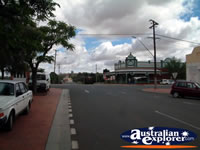Coolamon Main Street . . . CLICK TO ENLARGE