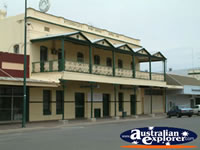 Bourke Post Office Hotel . . . CLICK TO ENLARGE