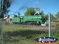Narromine Train . . . CLICK TO ENLARGE