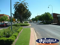 View Down Narromine Street . . . CLICK TO ENLARGE
