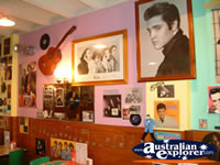Rock'n'Roll Cafe in Windsor . . . CLICK TO ENLARGE