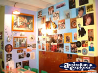 Walls of Windsor, Rock'n'Roll Cafe . . . CLICK TO ENLARGE